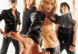 The Darkness to Start UK Tour at Liverpool O2 Academy
