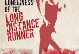 COMING UP: The Loneliness of the Long Distance Runner at Liverpool Playhouse, 30 Oct – 3 Nov 2012