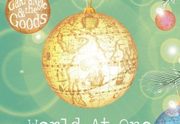 NEWS: Garfangle & The Goods 'World at One (Make Believe This Christmas Time)' single launched