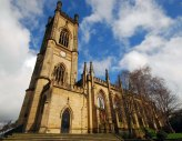 Support the Bombed Out Church
