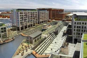 Liverpool Waters scheme