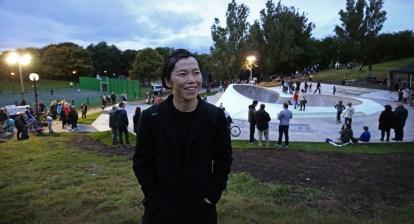 Koo Jeong A at Evertro