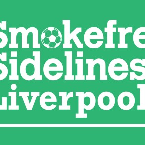 Smokefree Sidelines Liverpool