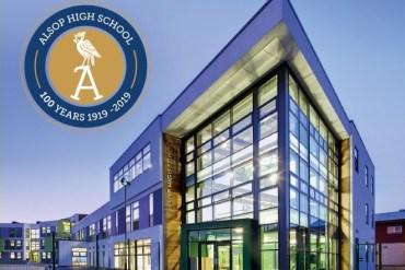 Alsop High School