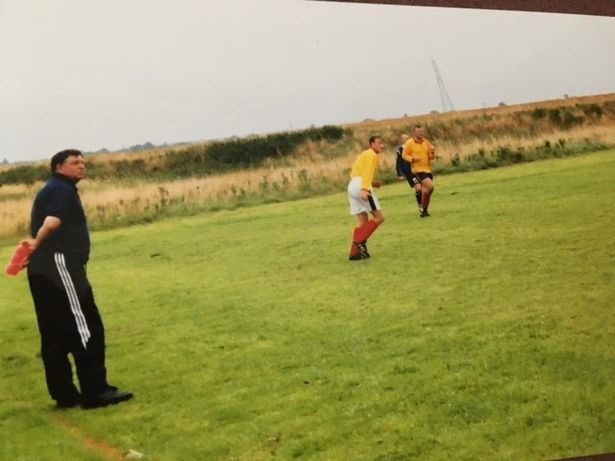 Lifesaving defibrillators to be legacy to grassroots football legend