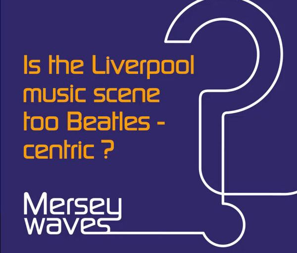 Merseywaves - Beatles
