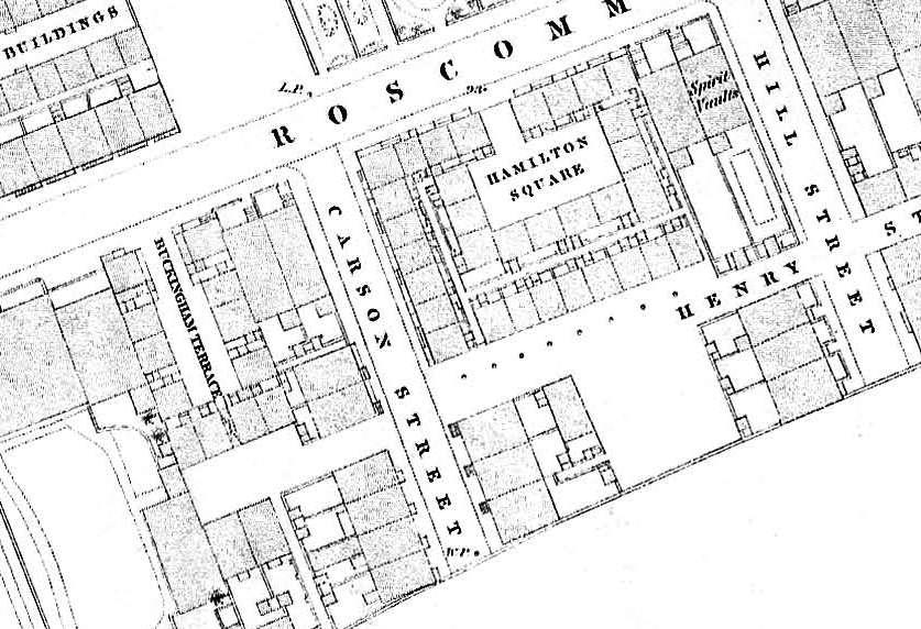 Carson Street or St Tudno View « Liverpool History Society