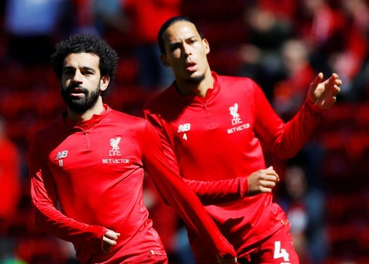 Liverpool Predicted Line Up Vs Atletico Madrid: Starting XI!