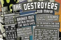 Threshold Festival 2014; Preview 2