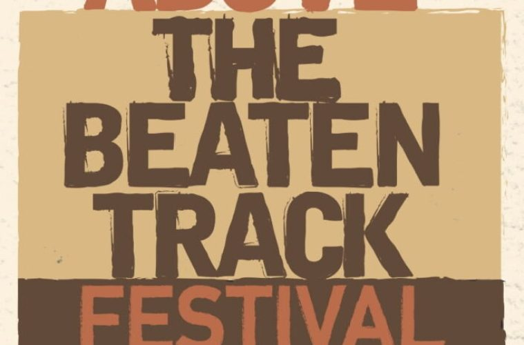 Above The Beaten Track Announces Partners Ahead of 2015 Festival