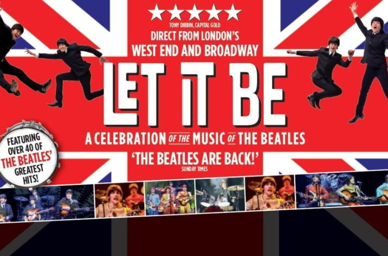 Let It Be – The Fastest Selling Show In Royal Court History