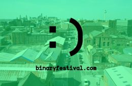Liverpool's First Binary Festival Launches May 2016
