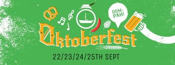 Oktober Fest Independent Liverpool