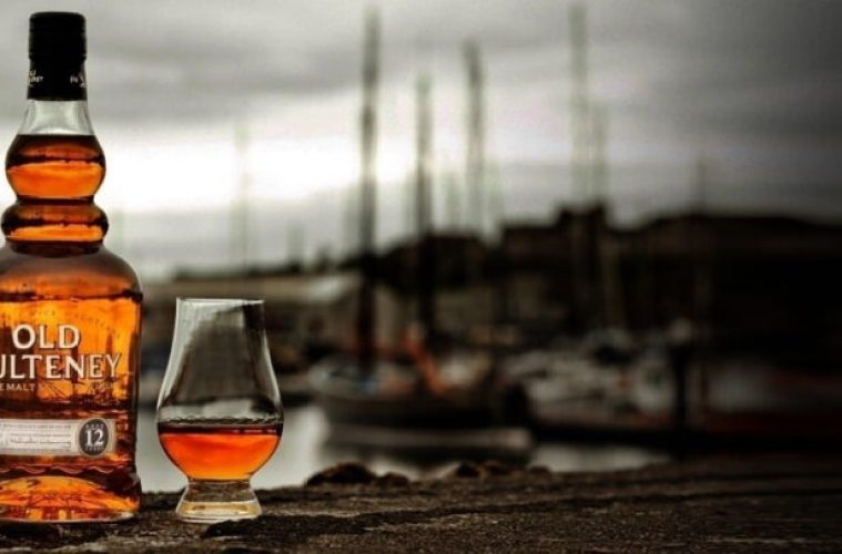 Old Pulteney Returns To Liverpool Food & Drink Festival With Local Chef Aiden Byrne
