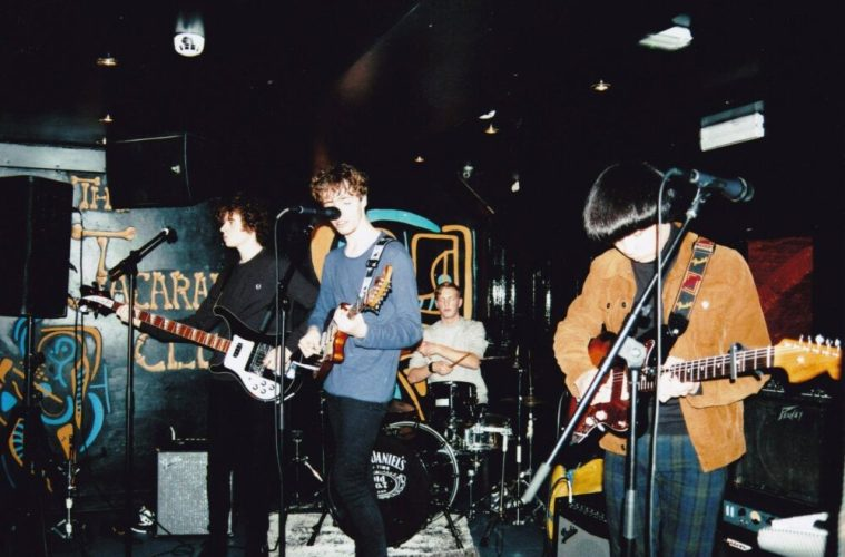 SPINN To Support The Sherlocks At The 02 Academy In February