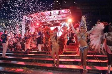 Brazilica Festival 2017 Date Confirmed 1