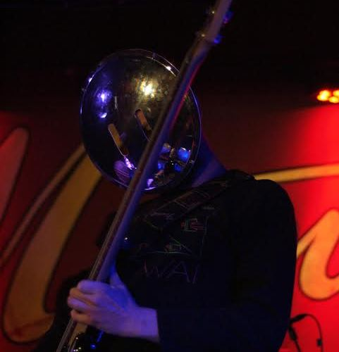 Follakzoid Live At The Magnet; Review 1