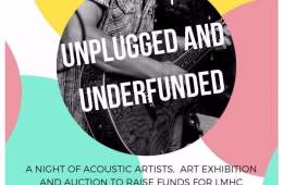 Unplugged & Underfunded: Raising Funds For Liverpool's Mental Health Festival