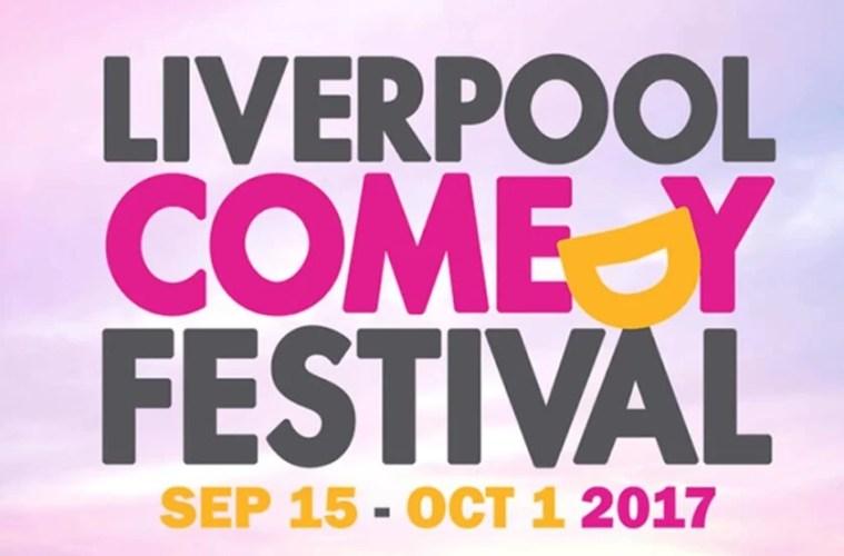 Liverpool Comedy Festival 2017 Line Up Revealed 1