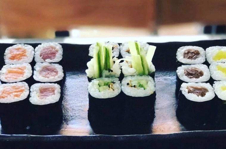 Izakaya's Japanese Feasting Experience Is Heading To Constellations 2