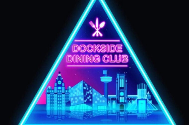 Introducing Dockside Dining Club – Liverpool's newest food hall 1