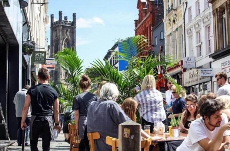 Bold Street Festival 2018