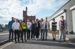 Merseyrail Sound Station Announce Artists For New Music Development Programme 1