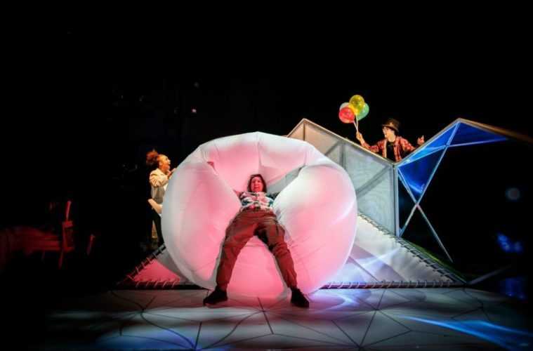 All You Need Is LSD Live At Unity Theatre: Review