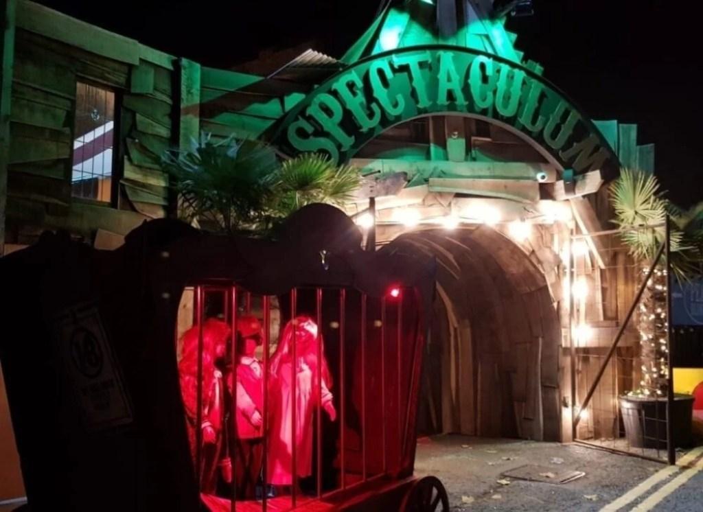 Spectaculum Cains Brewery Village