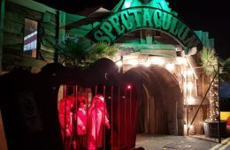 Spectaculum Carnival Rolls Up To Cain's Brewery Village 1