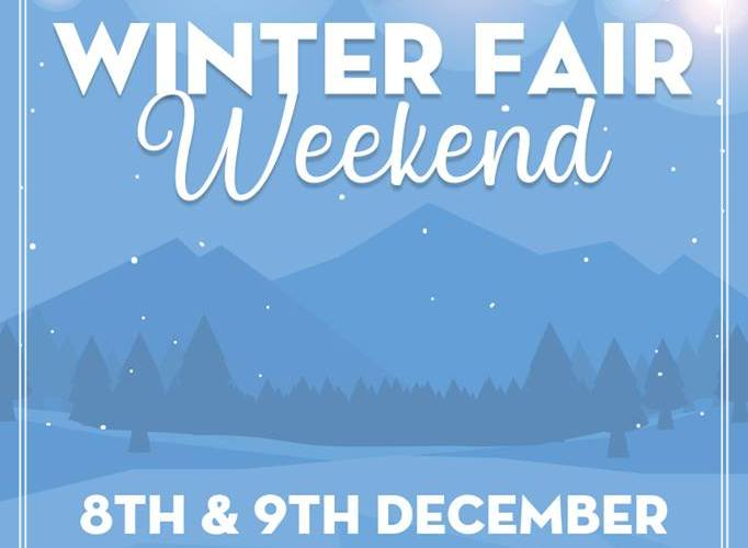 Jacaranda Phase One Winter Fair Weekend - Crafts, Vinyl, Music & Food 1