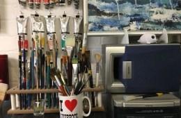 Hub Art Studios Artists Spotlight 1