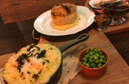 Pieminister Review - Pie and Mash Heaven 2