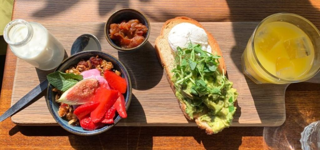 Brunch Club Liverpool Revamp Breathes New Life Into Duke Street Eatery 3
