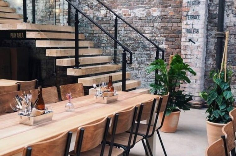 Duke Street Food and Drink Market Opens As Liverpool's New Culinary Hotspot