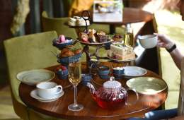 The Brunch Club Launches 'Afternoon Tree' Offer