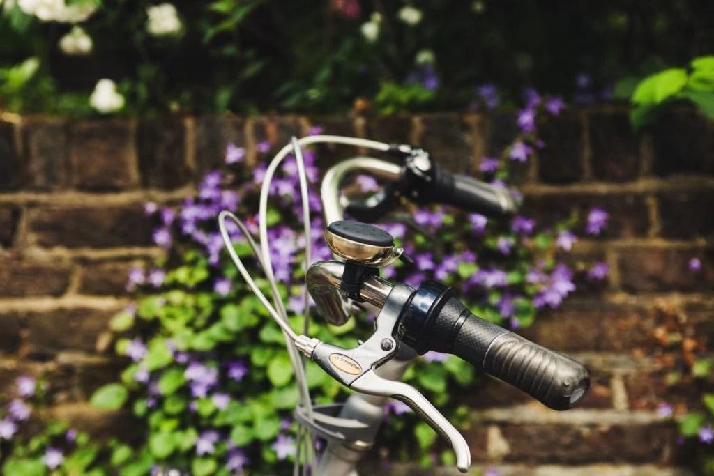 Outdoor activities to do in Liverpool bike ride