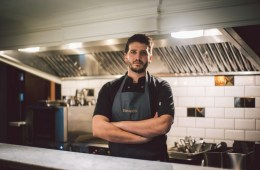Six By Nico Restaurant Opening in Liverpool