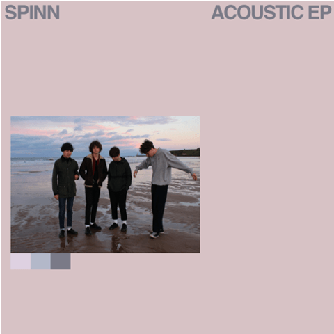 SPINN Acoustic EP Review