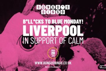 Bongo's Bingo Announce Special Liverpool Show With CALM For Blue Monday 1