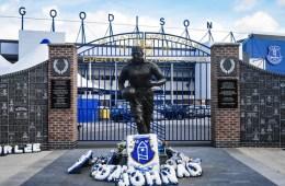 Blue Family Everton Campaign