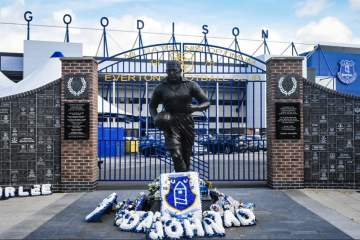 Blue Family Everton Campaign