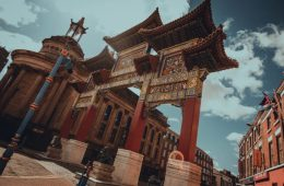Liverpool Chinese New Year 2020 Celebrations - What's On Guide
