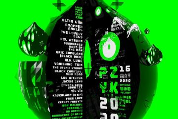 Liverpool Psych Fest 2020 Announces Lineup including Altın Gün , Snapped Ankles & More