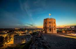 30 Reasons Why Vilnius is Amazing 1