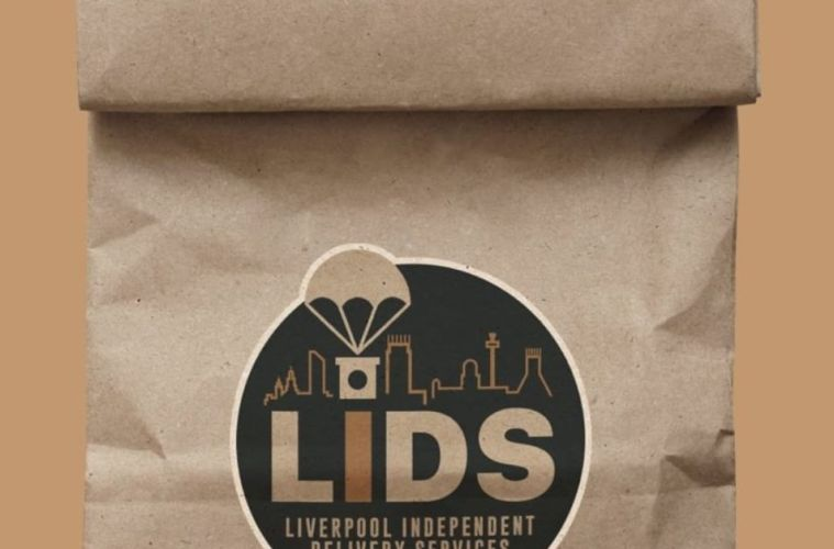 Liverpool Home Delivery Service Launches To Deliver Goods During Coronavirus Lockdown