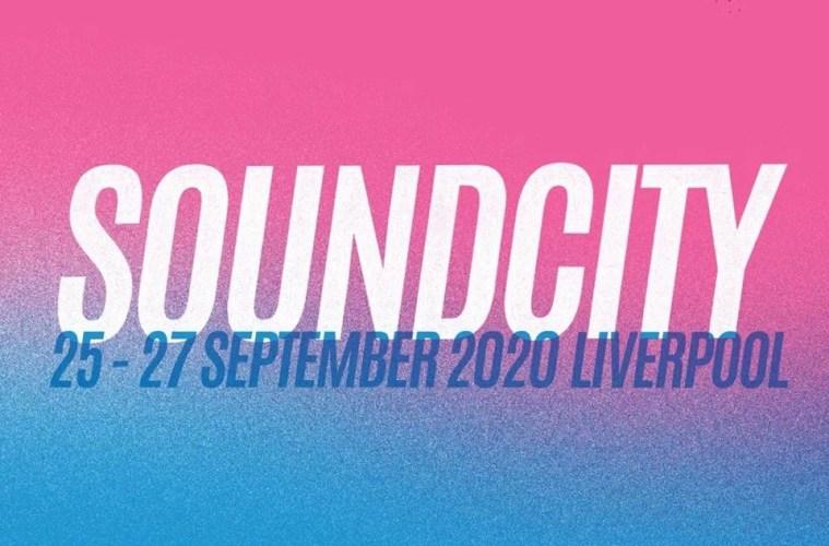 Sound City 2020 Announces New Festival Dates: 25-27 September 2
