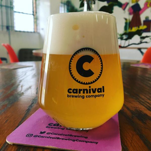 Carnival Brewing Company Liverpool