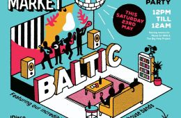 Baltic Market 12 Hour Twitch Party Happening This May Bank Holiday 1