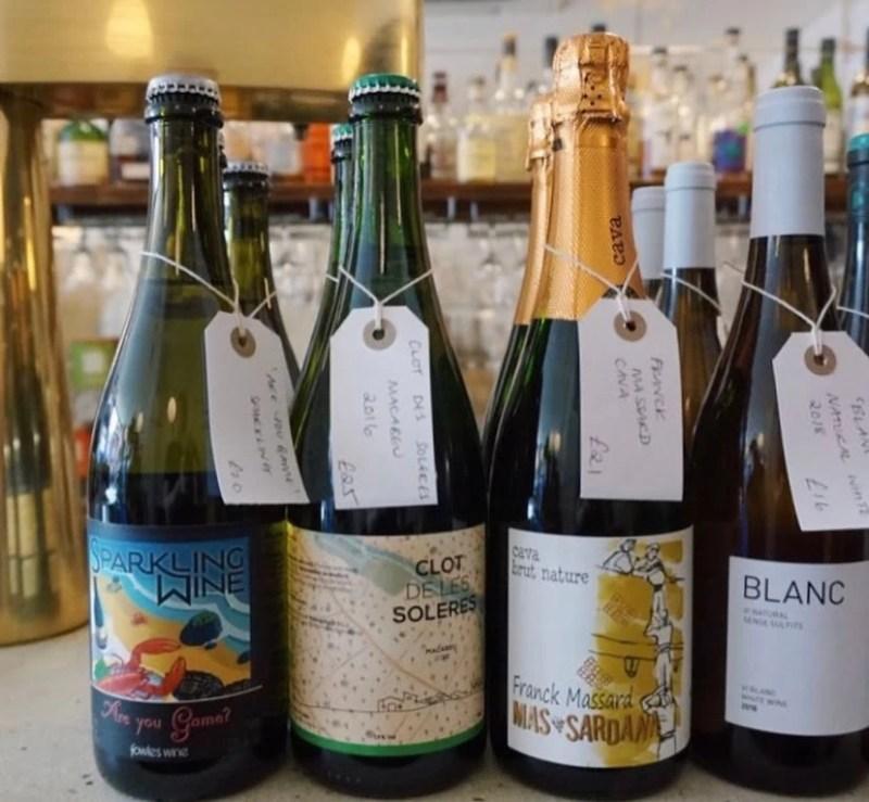 Belzan Wines